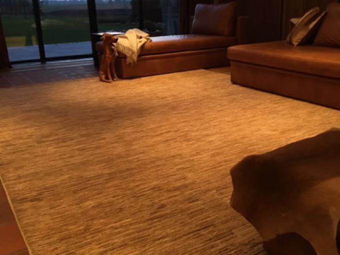 Pakistaans tapijt