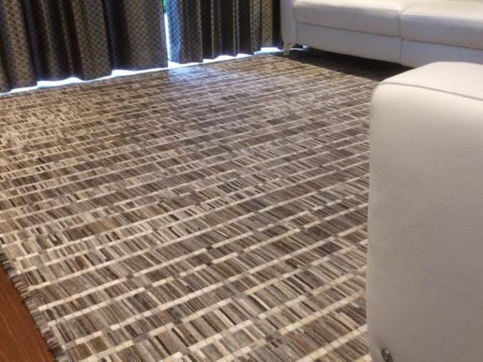 Groot tapijt