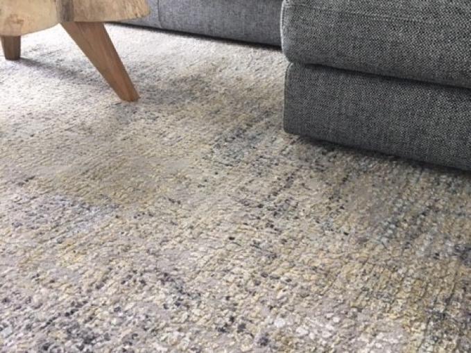 tapijt shimmering dust