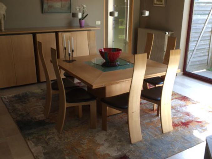 kwaliteitsvol vierkant tapijt online kopen