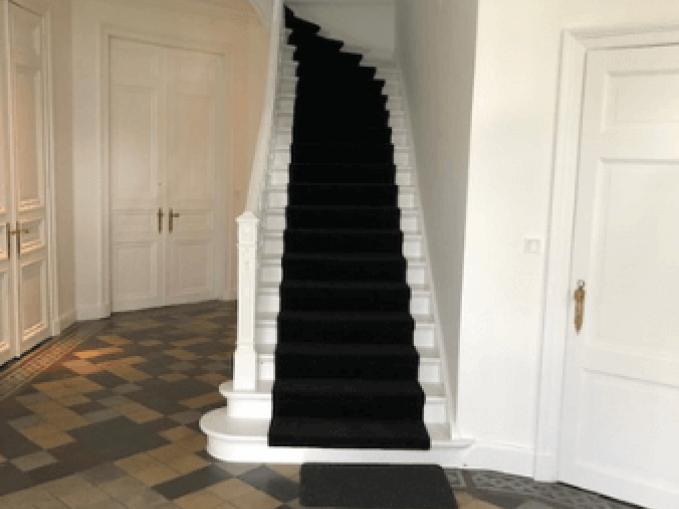 traploper Richelieu escaliers