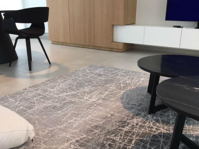 tapijt fading
